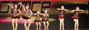 Company Dance Clinic