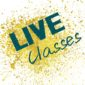 We are still holding ALL of our classes Virtually, click the image to view schedule