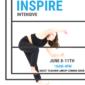 Inspire Intensive