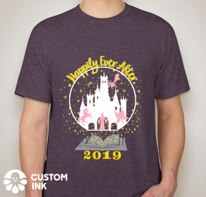 Recital T-shirt Orders Start Jan. 14th!